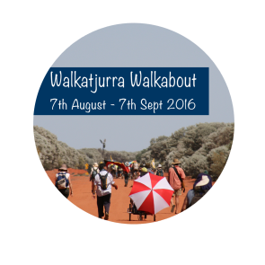 Walkatjurra button
