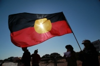Always Was Always Will Be Aboriginal Land