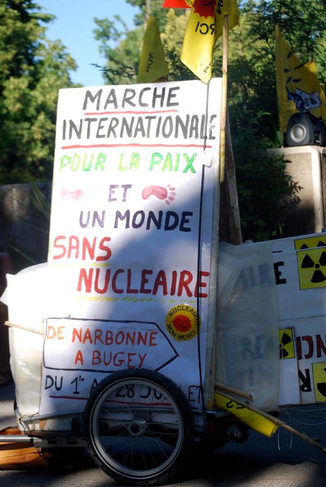 Marche Internationale