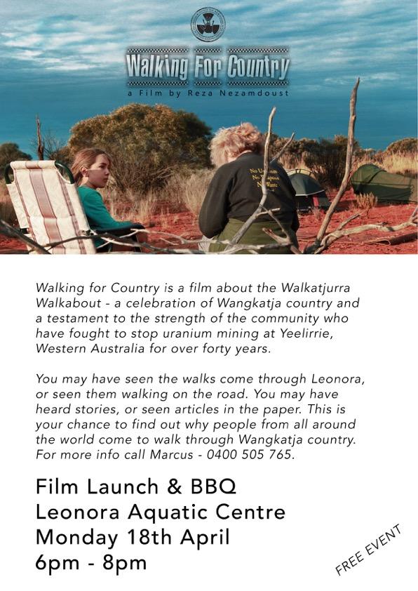 Film Launch Leonora2