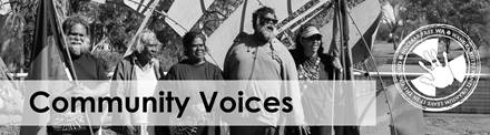 community-voices